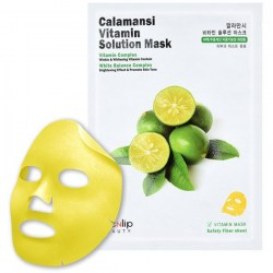 Купить Eyenlip Calamansi Vitamin Solution Mask Киев, Украина